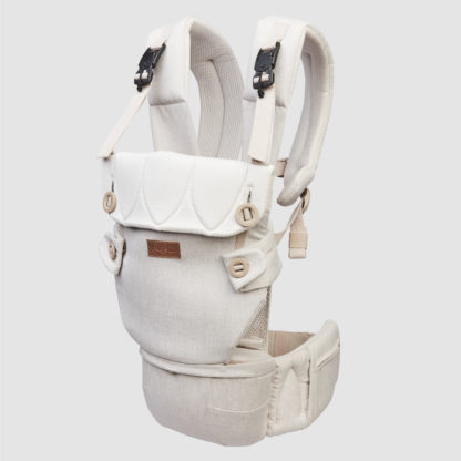 Najell original baby carrier booster seat position